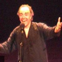 Serge Utge-Royo en concert
