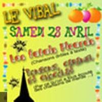 Festival du Vibal