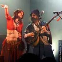 Baba Zula en concert
