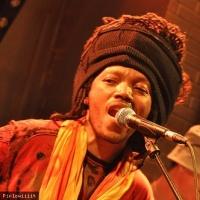 Abdou Day en concert