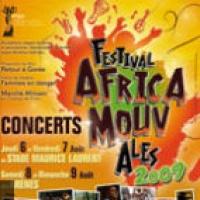 Africa Mouv'