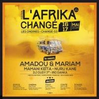 Festival L'afrika Changé