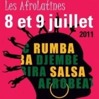 Festival Les Afrolatines