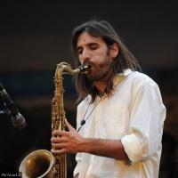 Pascal Aignan en concert