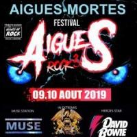 Aigues Rock