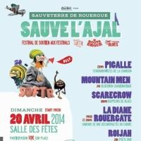 Festival Sauve l'AJAL