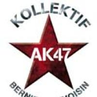 Kollektif Ak-47 en concert