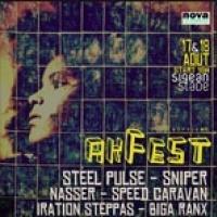 AK Fest