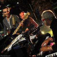 Al Benson Jazz Band en concert