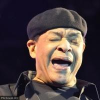 Al Jarreau en concert
