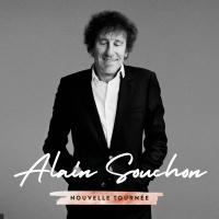 Alain Souchon en concert