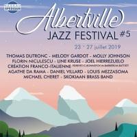 Albertville Jazz Festival