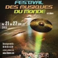 Festival du FAMM