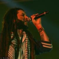 Alborosie en concert
