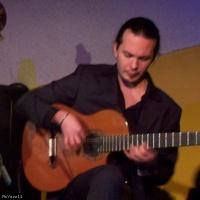 Alexandre Morier en concert