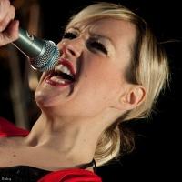 Alice Russell en concert