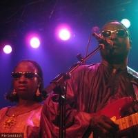 Amadou & Mariam en concert