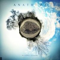 Anathema en concert