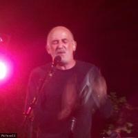 André Minvielle en concert