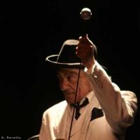 Andre Williams en concert