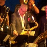 Andy Sheppard en concert