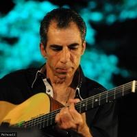 Angelo Debarre en concert
