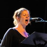 Anne Magouët en concert