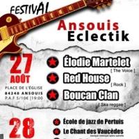 Ansouis Eclectik