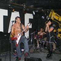 Anti Business Community en concert