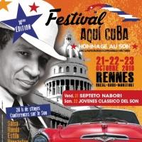 Festival Aqui Cuba
