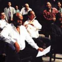 Orquesta Aragon en concert