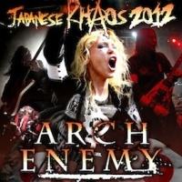 Arch Enemy en concert