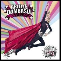 Arielle Dombasle en concert