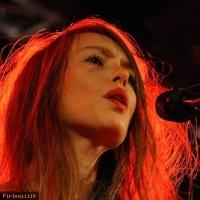 Armelle Ita en concert