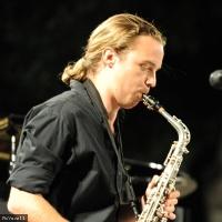 Arnaud Farcy en concert