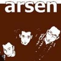 Arsen en concert