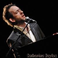 Arthur H en concert