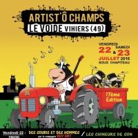 Festival Artist'ô champs