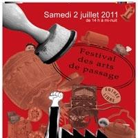 Festival des Arts de Passage