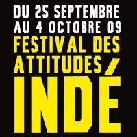 Festival attitudes indépendantes