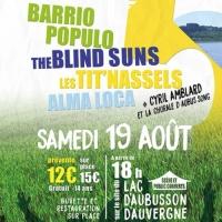 Festival Aubus'Song