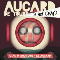 Aucard is not dead !