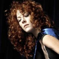 Melissa Auf Der Maur en concert