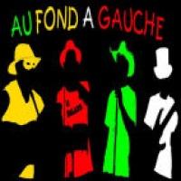 Au Fond à Gauche en concert