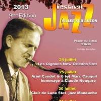 Festival de Jazz de Villes-sur-Auzon