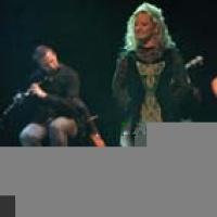 Avalon Celtic Dances en concert