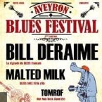 Aveyron Blues Festival