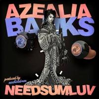 Azealia Banks en concert