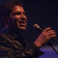 Baaziz en concert