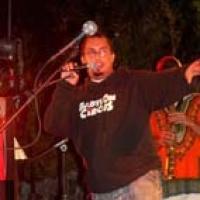 Babou B'Jalah en concert